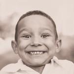 Αρκεί ένα χαμόγελο….