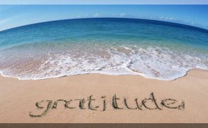 Ευγνωμοσύνη