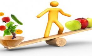 Ισορροπημένη Διατροφή: Είναι αρκετή για μία καλή υγεία;