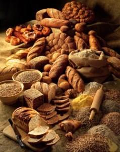 Το σιτάρι που ευρέως κυκλοφορεί στο εμπόριο αποτελεί την βασική δυσανεξία των ανθρώπων της ομάδας αίματος 0 λόγω της γλουτένης που περιέχει. Η γλουτένη υπάρχει σε μικρότερο ποσοστό από ό,  τι στο σιτάρι και σε άλλα δημητριακά. Έτσι κάποια από τα δημητριακά και κυρίως το σιτάρι αποτελούν τροφές  που επίσης δημιουργούν φλεγμονές και βλέννα.