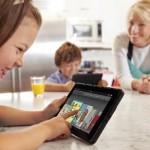 Τα παιδιά και η επίδραση της οθόνης