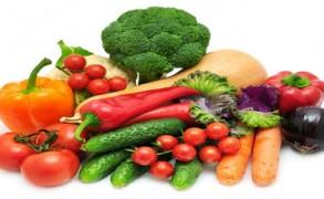 Χρειάζεστε 10 Μερίδες Λαχανικών για να πάρετε τα Ίδια Θρεπτικά Συστατικά που θα παίρνατε από Μια Μερίδα 50 Χρόνια Πριν!