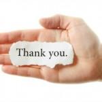 Επιστήμονες συμπεραίνουν ότι το μυστικό της ευτυχίας είναι η ευγνωμοσύνη και η εκτίμηση