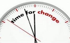 Η συλλογική αλλαγή θα έρθει μέσα από την ατομική