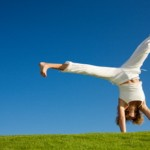 Πως να έχετε περισσότερη ενέργεια με φυσικό τρόπο