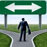 """Η """"ελευθερία επιλογής"""" στο ταξίδι της ζωής!"""