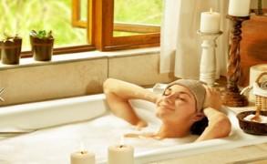 Ώρα για spa στο σπίτι! 5 τρόποι για να διώξεις την κούραση