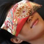 Eye pillows και χαλάρωση