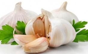 Το σκόρδο αποτοξινώνει τον οργανισμό από τη συγκέντρωση μολύβδου στο αίμα