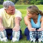 Άσκηση και αντιγήρανση