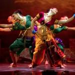 35 σεμινάρια χορού και fitness στο 30 Bollywood & Multicultural Dance Festival