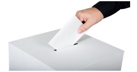 Η Ψήφος Τώρα Αρχίζει