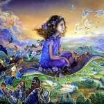Παιδιά ίντιγκο, κρύσταλλα και ουράνια τόξα
