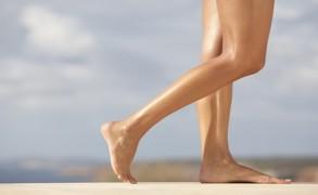Φυσικές συνταγές για πρησμένους αστραγάλους, πέλματα και πόδια