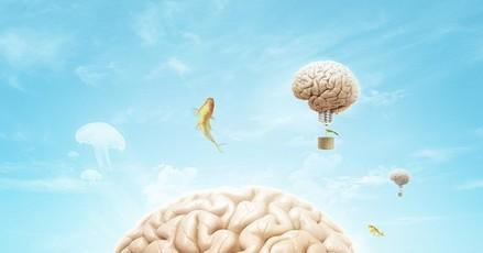 Ο περιορισμός του χώρου βρίσκεται μέσα στο μυαλό σου