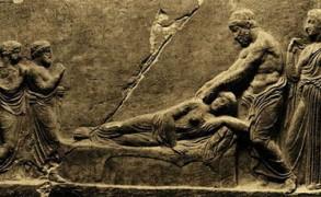 Η θεραπεία της ψυχής στο άβατο του Ασκληπιού