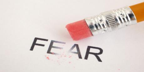 O φόβος της αρρώστιας