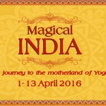 Magical India Retreat – A journey to the motherland of Yoga