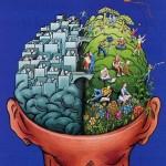 Εγκεφαλικά Ημισφαίρια, πως επηρεάζουν τη μοναδικότητα;