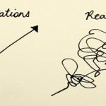 Πως να ξεπεράσετε την απογοήτευση των προσδοκιών σας