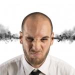 Ο θυμός και οι αρνητικές επιπτώσεις στο σώμα μας