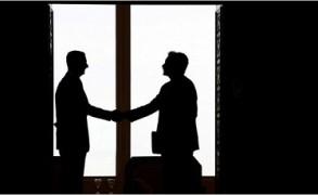 Διπλωματία: Μια ήρεμη δύναμη