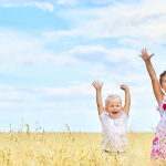 Μάθε στο παιδί σου να' ναι ευτυχισμένο