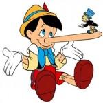 Τα παιδιά δεν ξεχνούν τα ψέματα των γονιών