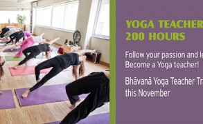 Open Presentation for Bhāvanā Yoga