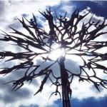 Το δέντρο των συντρόφων: ένα δέντρο που τρέφεται από δύο