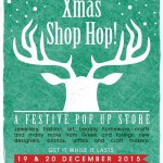 Xmas Shop Hop