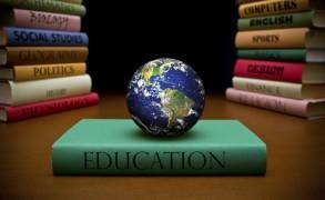 """""""Η εκπαίδευση είναι το πιο δυνατό…"""