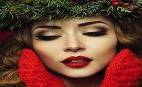 Μακιγιάζ για το ρεβεγιόν: Τι να επιλέξω;