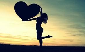 Να μάθεις ν' αγαπάς τον εαυτό σου