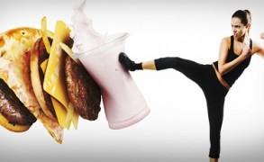 10 Τρόποι για να Αποφύγετε την Διατροφική Κραιπάλη