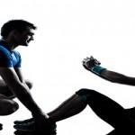 Personal training: μόδα ή υπηρεσία ουσίας;