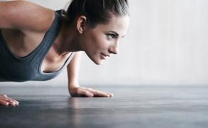 Η γυμναστική χαρίζει μακροζωία