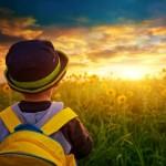Διδάξτε στα παιδιά τις υψηλότερες αξίες της ζωής