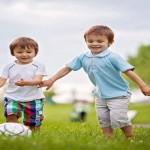 Άθληση και υπέρβαρα παιδιά: Ποια είναι η καλύτερη άσκηση;