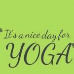 Κυριακάτικη Πρακτική @ Βhavana Yoga