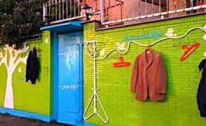 Οι τοίχοι της καλοσύνης εξαπλώνονται στην Ελλάδα!