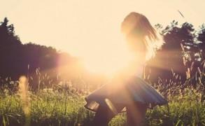 Κάνε χώρο στην ζωή σου για να γεμίσεις την καρδιά σου