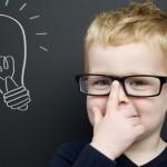 Κάντε το παιδί σας έναν έξυπνο άνθρωπο