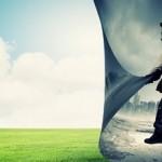 6 τρόποι για να ξεφορτωθείς τις αρνητικές σκέψεις