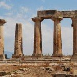 Η ενέργεια των αρχαίων ναών