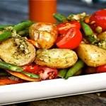 Οι χορτοφάγοι τι τρώνε;