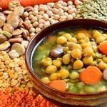 Η σωστή διατροφή στη νηστεία της Σαρακοστής