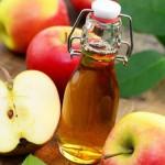 Ομορφιά express με… μηλόξυδο!