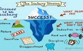 Τα 9 κλειδιά της επιτυχίας