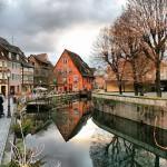 Ποιά είναι η πιο όμορφη πόλη της Ευρώπης;